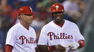 Philadelphia Phillies Spring Training schedule and info