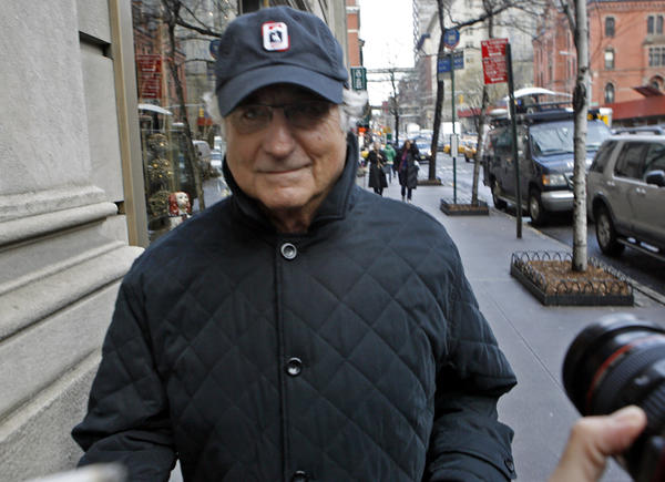 Bernard MadoffWhy didn't Madoff employees blow the whistle on his scam? They justified their bad behavior to themselves.