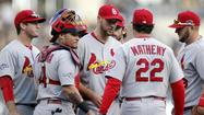 St. Louis Cardinals Spring Training schedule and info