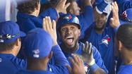 Toronto Blue Jays Spring Training schedule and info