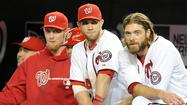 Washington Nationals Spring Training schedule and info