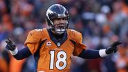Peyton Manning's legacy is assured, regardless of Sunday's outcome