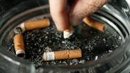Surgeon general to Hollywood: Kick the cigarette habit