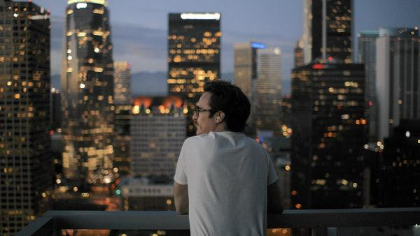 Critic's Notebook: Spike Jonze bucks the retro trend in his vision of a future L.A. in 'Her,' a thoughtful take on tech, culture