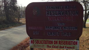 Pamunkey Indian Tribe in King William County earns preliminary federal recognition