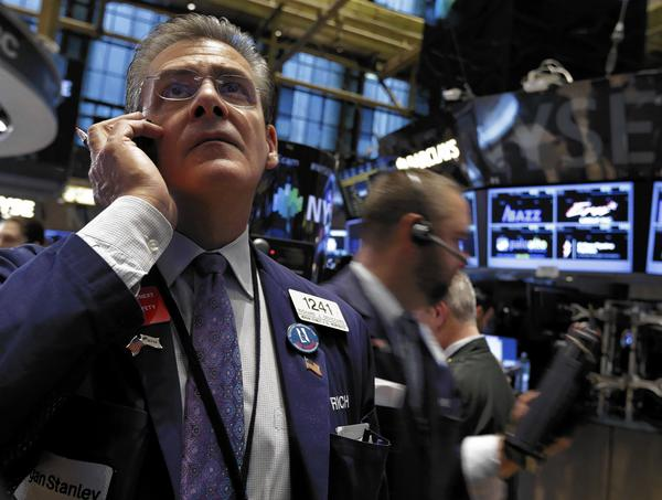 Stocks' growth may hinge on much better earnings, economy