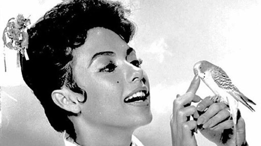Rita Moreno image