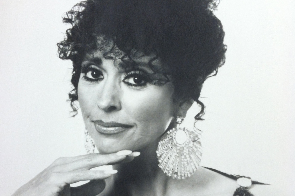 Rita Moreno career