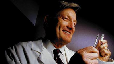 Donald Morton