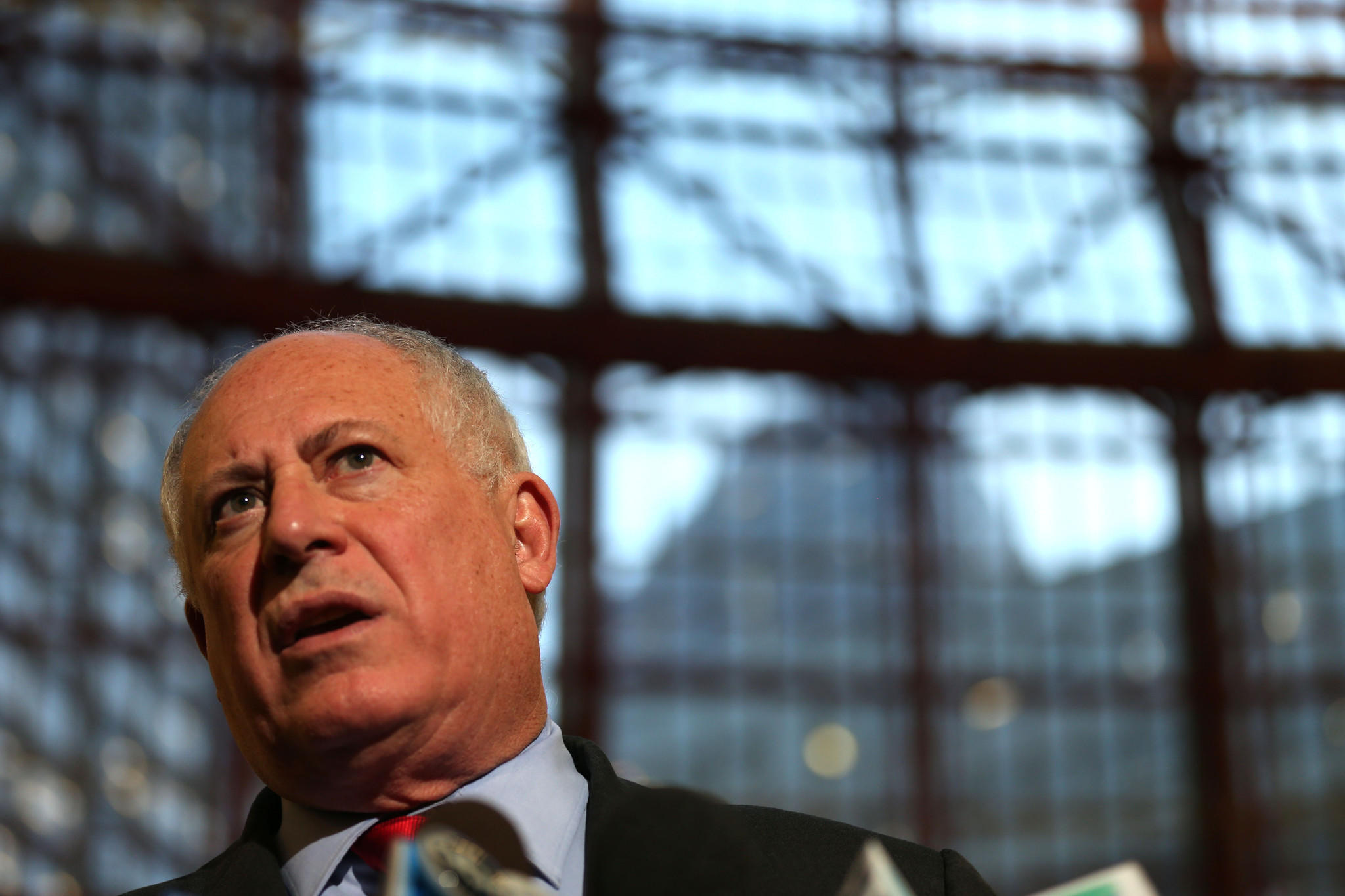Illinois Gov. Pat Quinn has been calling for a minimum wage increase for nearly a year and hasn't gained much traction at the Capitol.