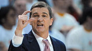 Turgeon, others debate the value of basketball coaches using the hook