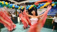 L.A. Times Travel Show: Highlights from the first day, Sunday events