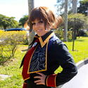 Animate Miami Cosplay Pics