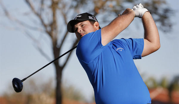 Patrick Reed shot a 63 for the third day in a row Saturday to take a seven-shot lead into the final round of the Humana Golf Challenge.