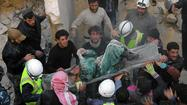 Syria's Assad uses the truce as latest weapon against rebels