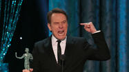 SAG Awards 2014: The complete list of winners and nominees