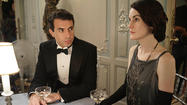 'Downton Abbey' Season 4, Part 3 recap, Mary's whirlwind romance