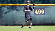 2014 Orioles minicamp [Pictures]
