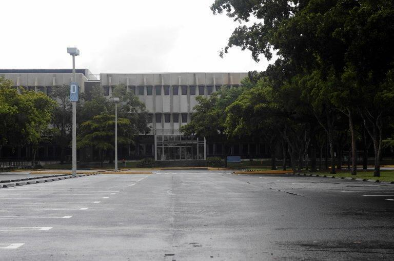 The old campus of IBM Corp. in Boca Raton is where the personal computer was invented, but now it has half a million square feet of vacant office space.