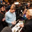 Colorado's first legal recreational purchase