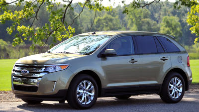 Recall roundup: Ford and Acura recall more than 35,000 vehicles