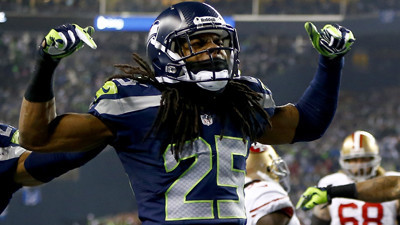 Daydreaming about Richard Sherman and what could have been for …