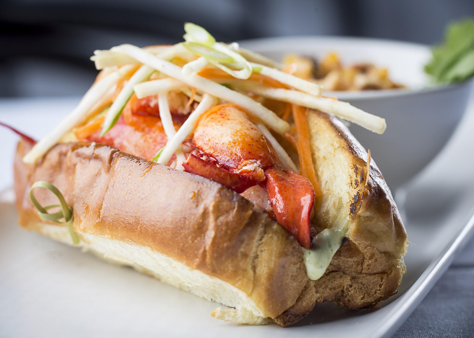 Seafood restaurant Pearl Tavern opens Tuesday.