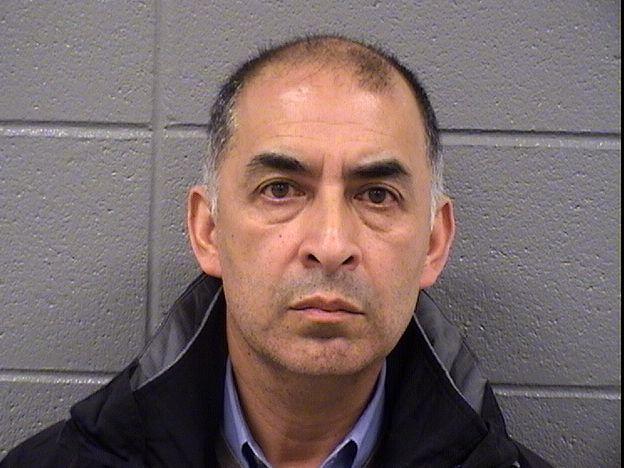 Daniel Aguilera, 57.