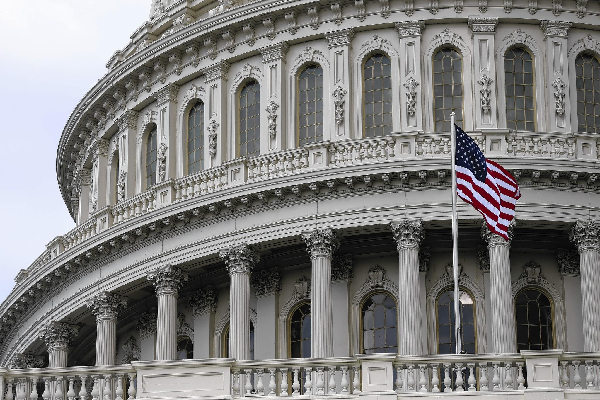 There was some good news in the swift passage of a gargantuan spending bill through the House and Senate. It means business as usual is returning to the Capitol. Even this is better than the crises and brinkmanship of the last three years.