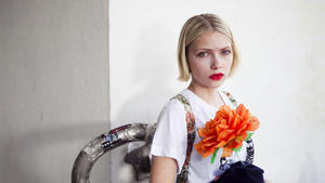 Teen's new media empire has fashion world on alert