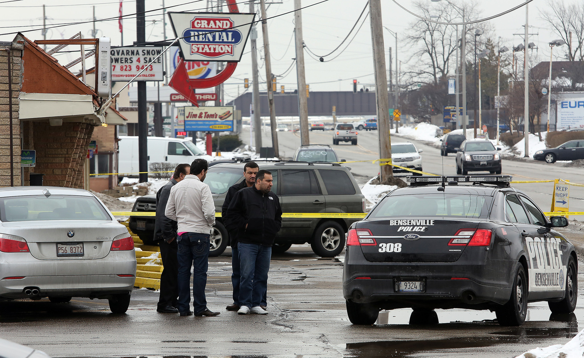 bensenville guys Bellwood man sentenced to 22 years in prison - elmhurst, il - bensenville tobacco store owner hussein saghir was murdered in 2014 while he was closing up his shop.