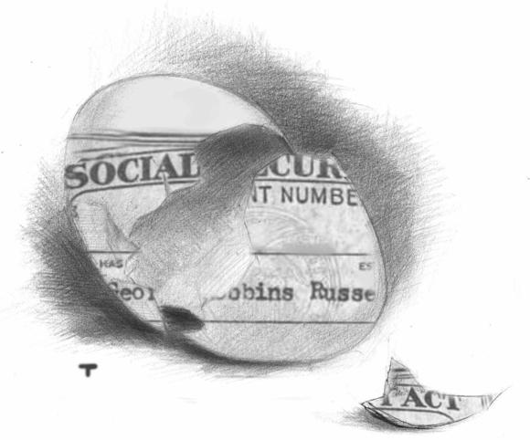 Social Security -- but for the young