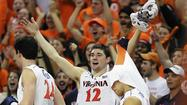 Complete, balanced performance fuels Virginia's rout of UNC