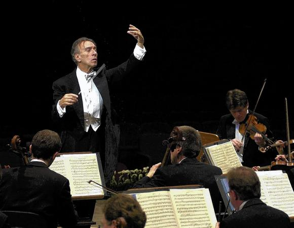 Abbado Appreciation
