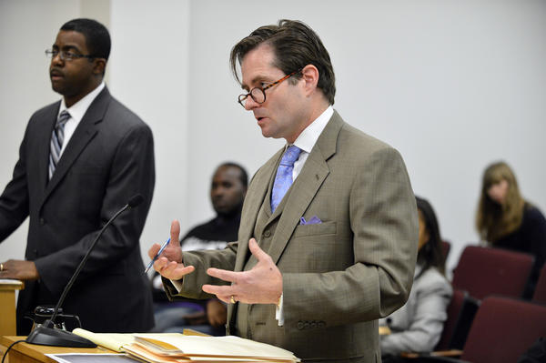 Jahi McMath family attorney