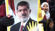 Egyptian court sets Morsi foreign-conspiracy trial for Feb. 16