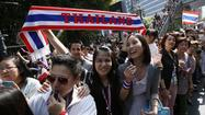 Thai government declares state of emergency as violence escalates