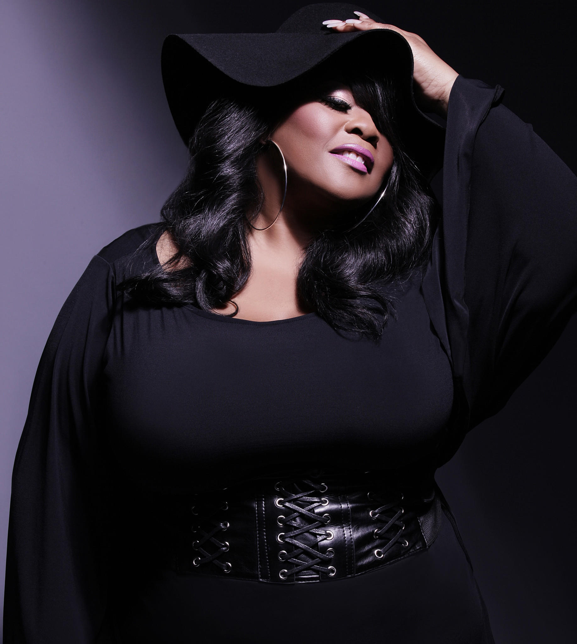 Baltimore soul singer Maysa received her first Grammy nomination this year.