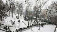 Russia vows it will not allow breakup of protest-racked Ukraine