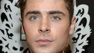 Zac Efron reportedly breaks jaw, has mouth wired shut