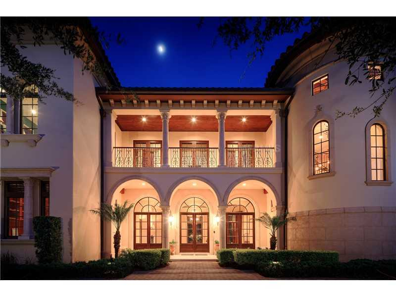 The five most expensive orlando homes on the market for Most expensive homes on the market