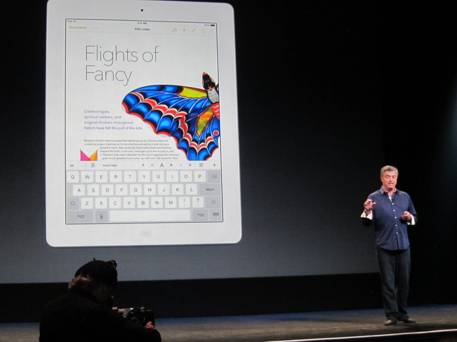 Apple expands education apps