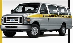 Village Airport Van, which offers shuttle services to and from Orlando International Airport to area residents, plans to build a van campus facility with three buildings in Lady Lake.
