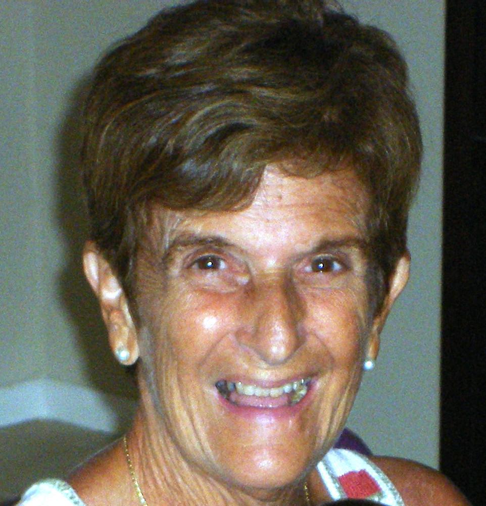 Sharon Fyffe, West Park commissioner, died Jan. 13.