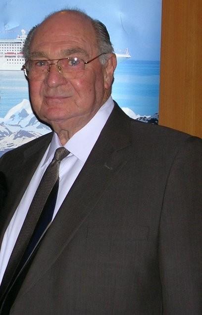 I. Morton Schindler