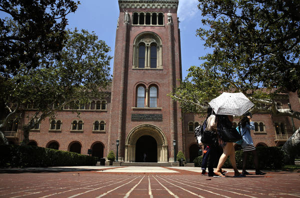 Editorial:Why are so many misconduct complaints falling on deaf ears at USC?