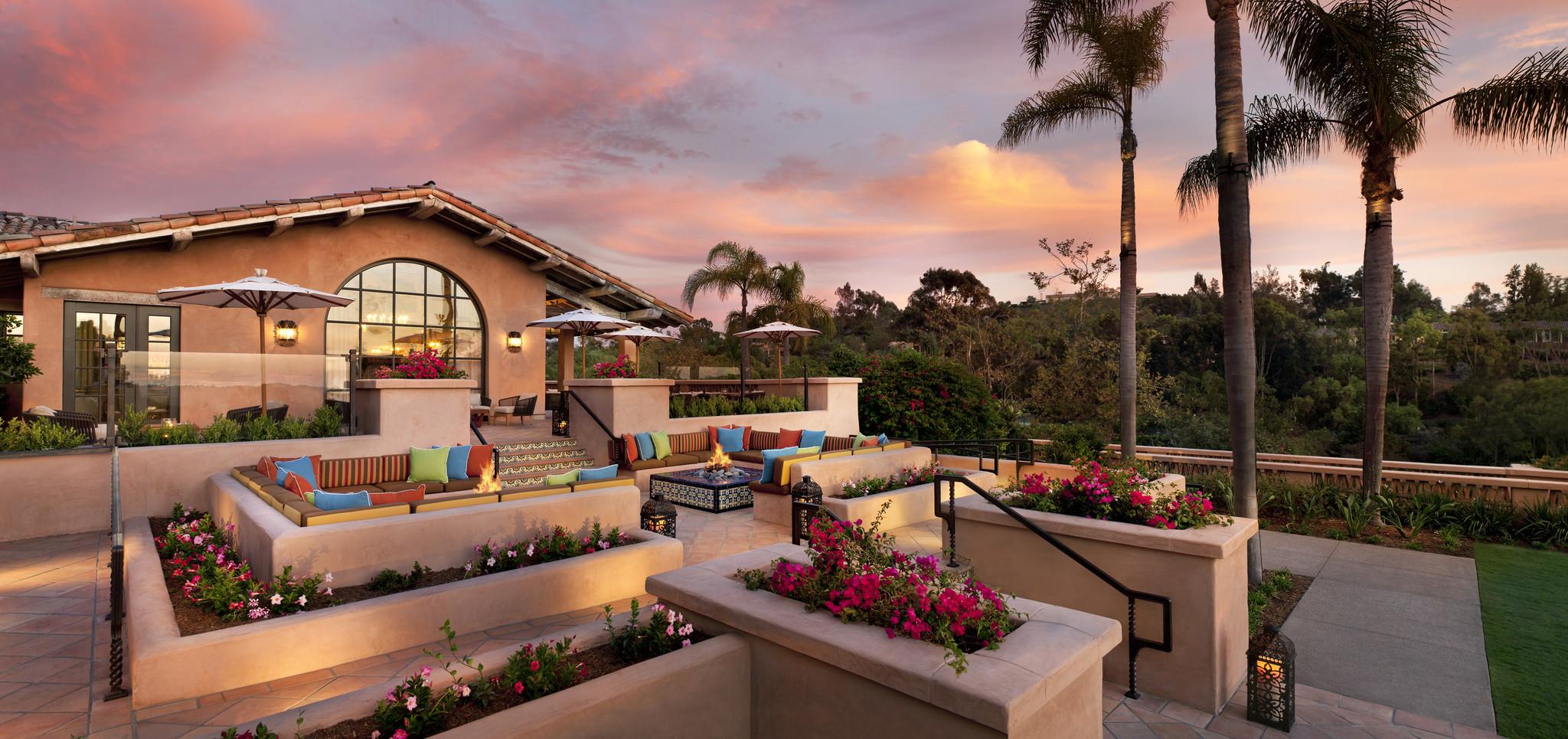 California: El Encanto, Rancho Valencia Resort join Forbes 5-star ...
