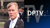 Former Gov. Bob McDonnell Indicted, Navy Boosting Sea Pay, Snow, Inside DPTV