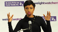 Jennifer Hudson makes Baltimore appearance to aid city's weight loss program