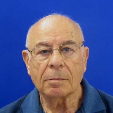 Seyed Ahmad Ghozati, 84, who was missing Tuesday after making a delivery for a courier service, was found safe in his vehicle Wednesday morning, Howard County police said.